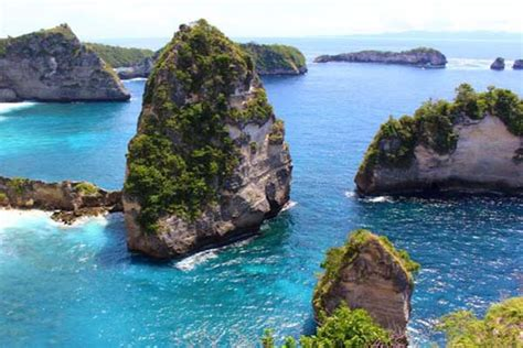 nusa penida  days  package lombok eco tours