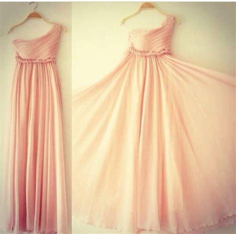 Pastel Dress2 dress pastel pink pastel dress formal dress pink