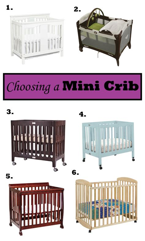 what is a mini crib used for choosing a mini crib fish