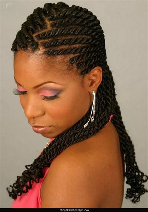 Black Hairstyles Magazine by Black Hairstyles Essence Magazine Latestfashiontips