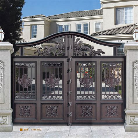 Front Door Gate Designs Lovely Front Door Gate Front Doors Ideas Front Door Gate Front Door Gate Locks Door