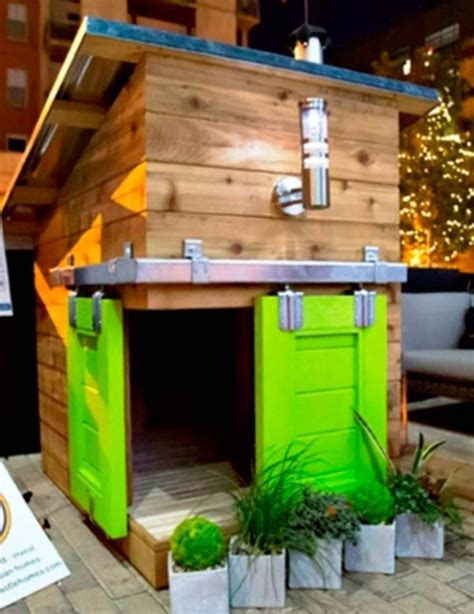 20 most luxurious dog houses 1000 ideas about amazing dog houses on pinterest dog