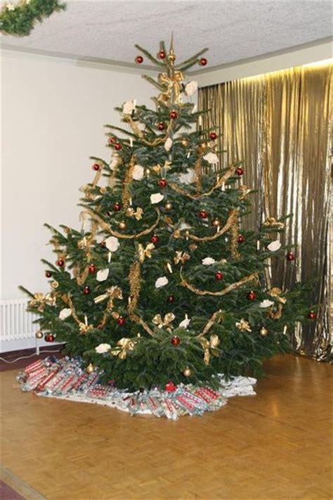 f 252 r unsere senioren der sch 246 nste christbaum friedberg