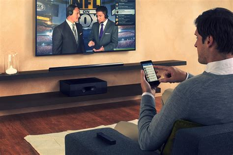 managing screens in a tv centric market by martin ash