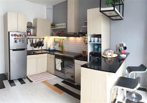 design dapur sederhana sekali desain dapur kotor dan bersih j desain rumah