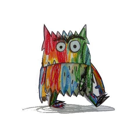 el monstruo de colores 8494504231 el monstruo de colores de anna llenas comprar libro