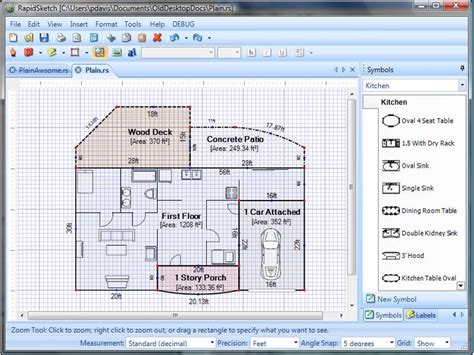 easiest floor plan software 17 best images about symbols on clovers