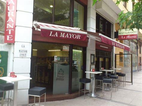 Restaurante La Bajura Santander restaurante la mayor santander coment 225 rios de restaurantes tripadvisor