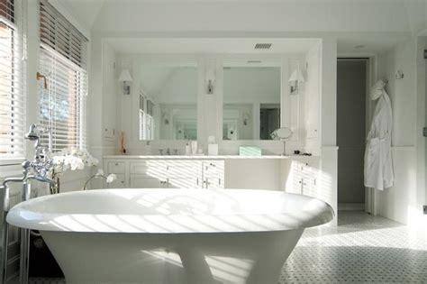 spa like bathroom vanities bathroom vanity in nook transitional bathroom