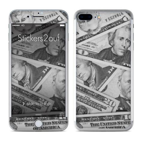 dollar iphone 7 plus apple skin