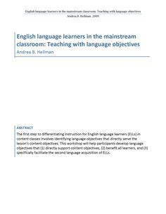 Wida Lesson Plan Template Sample Lesson Plans For English - Wida lesson plan template