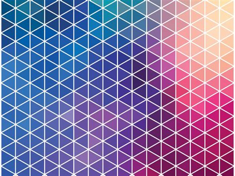 pattern background ppt neon pattern ppt backgrounds blue pattern red