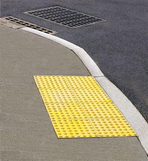 Blind Bumps file step safe ada compliant detectable warning tile jpg