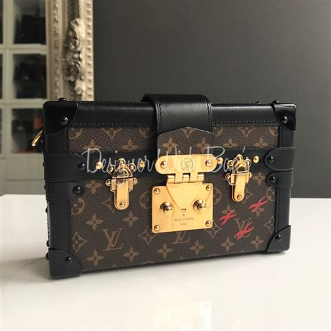 Box Fulset Gucci louis vuitton monogram