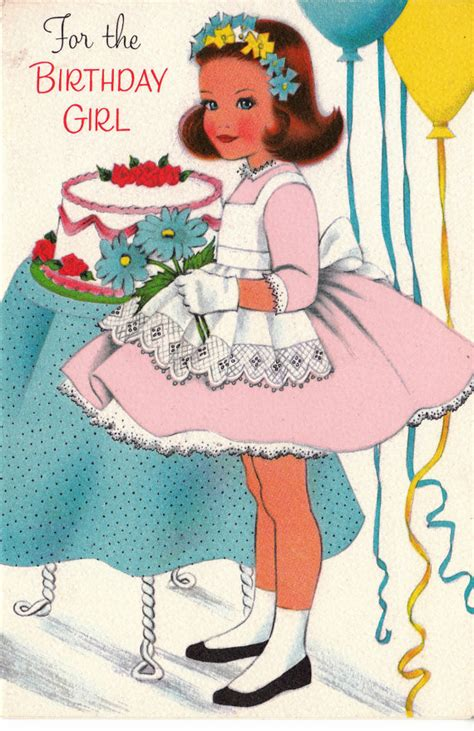 Most Popular Birthday Cards Most Popular Vintage Greeting Cards Pouted Online