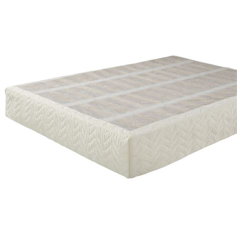 Sears Box And Mattress Sale by Nature S Sleep 9 Quot Kd Foundation Home Mattresses