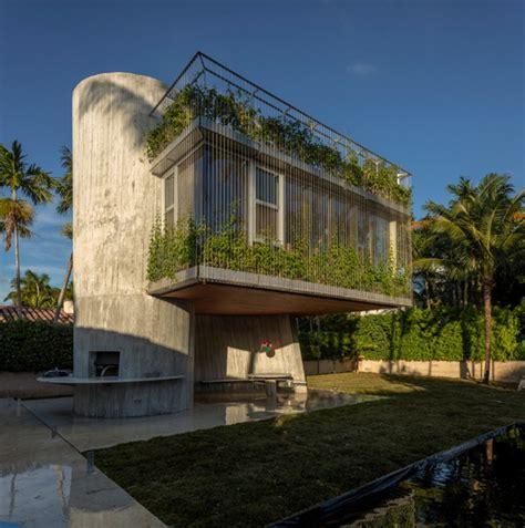design house studio miami sun path house by studio christian wassmann