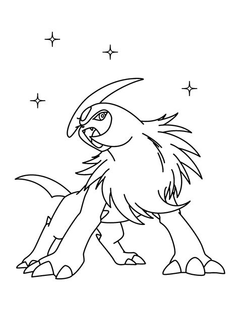 coloring page pokemon advanced coloring pages 262