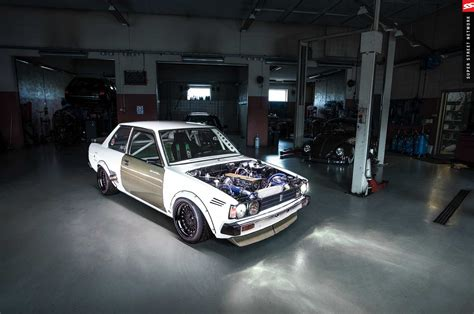 modified toyota corolla 1990 pictures of decently modified cars vol 2 page 235
