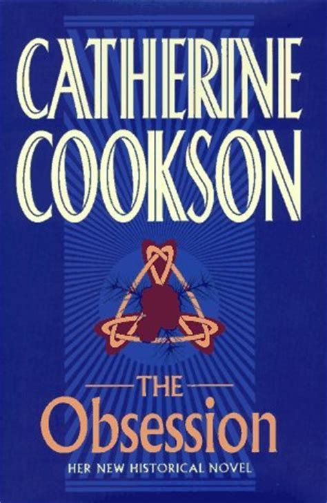the obsession the obsession by catherine cookson reviews discussion