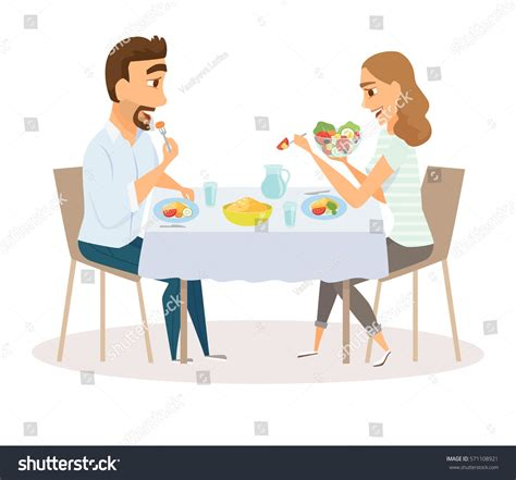 feeding my comfort and laughter in the kitchen as my lives with memory loss books loving meal kitchen table stock vector