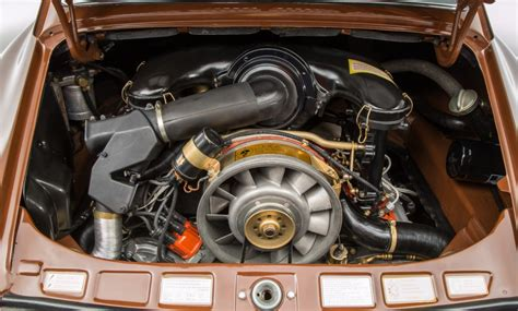 Porsche 3 4 Engine For Sale by Porsche 911 2 7 Mfi The Octane Collection