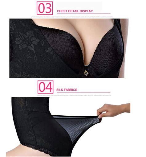 surgical binder after c section seamless shapewear tummy control fajas colombianas thong