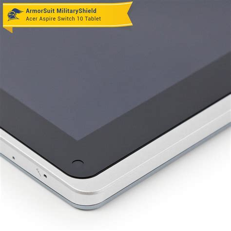 Screen Protector Acer One 10 acer aspire switch 10 model sw5 011 screen protector