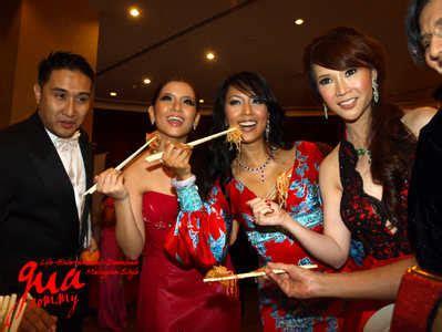 gossip artis tempatan gossip artis malaysia artis tempatan sambut cny