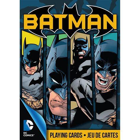 batman cards batman cards 184709522640 calendars
