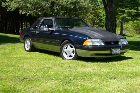 1990 mustang lx coupe 1990 ford mustang lx coupe 427 stroker tremec 5