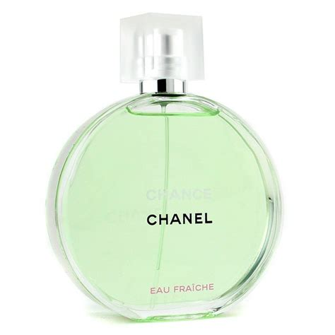Parfum Chanel Eau Fraiche chanel chance eau fraiche edt spray fragrance