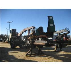 barko 160d log loader