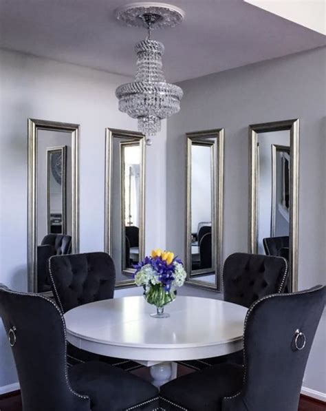 hollywood regency dining room design talk bringing home hollywood glamour the decorista