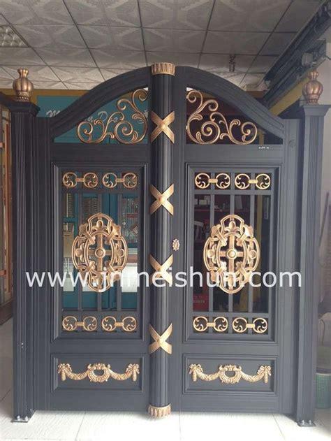 entrance gate images  pinterest entrance doors