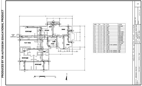 home hvac layout hvac and electrical layouts brennan soutar engineering