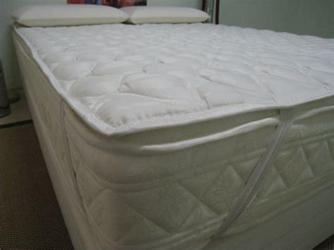 Pillow Top Pad by Rc Pillow Top Pad Grr Quality Imported Italian