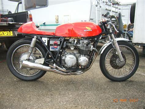 Classic Trophy Motorrad by Moto Classic Trophy 2007 Honda 500 Galerie Www