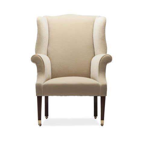 milton wing chair the chair company