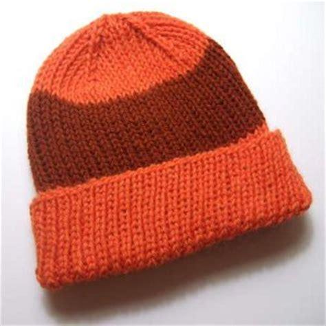 knitting pattern essentials essential knit hat pattern allfreeknitting com
