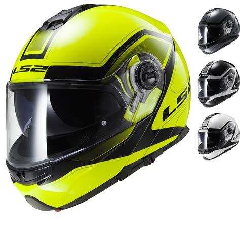 ls2 motocross helmet ls2 ff325 strobe civik motorcycle helmet flip front