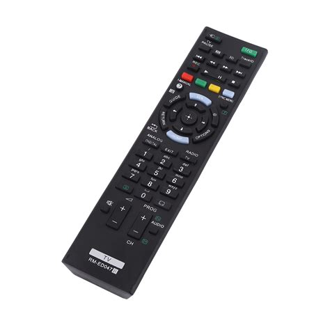 Remote Tv Sony Led Lcd By Alef compatible remote rm ed047 rmed047 replacement for