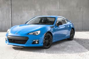 Subaru Blue Brz 2016 Subaru Brz Series Hyperblue Review Term Update 5
