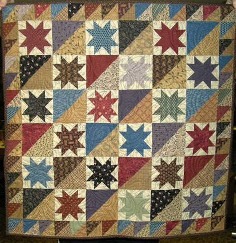 Country Quilt by Country Sler Quilts April 2011