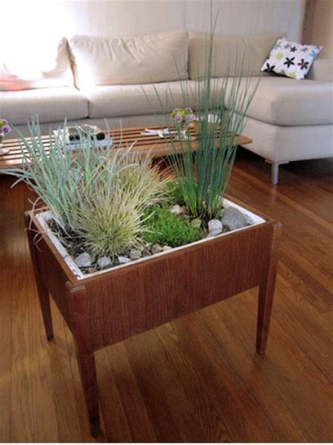 Floor Planters Indoor by 10 Smart Indoor Planters For Green Interiors Hometone