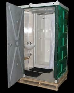 Bathroom Shower Units Sale Toilets Porta Systems Inc