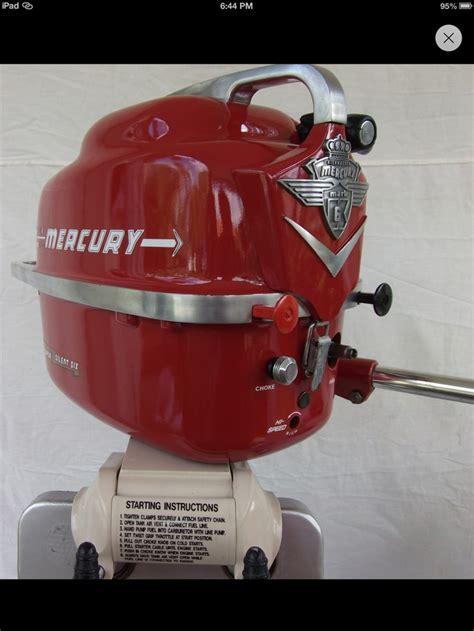 mercury boat motors 201 best images about antique outboard motors on pinterest