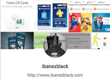 Beli Itunes Gift Card - beli gift cards voucher games ibanezblack 174