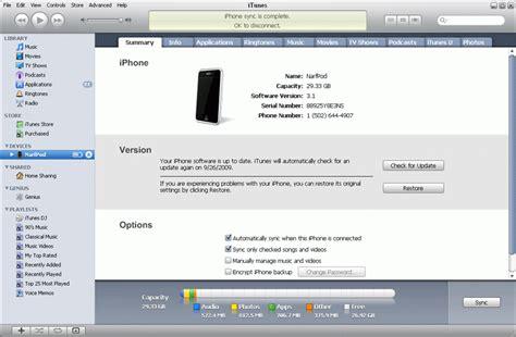 what does restore iphone iphone iphone restore