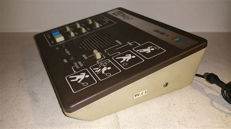 console pong tokyo colour 4 pong console
